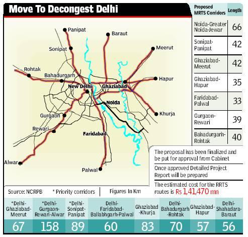 delhi ncr map pdf download